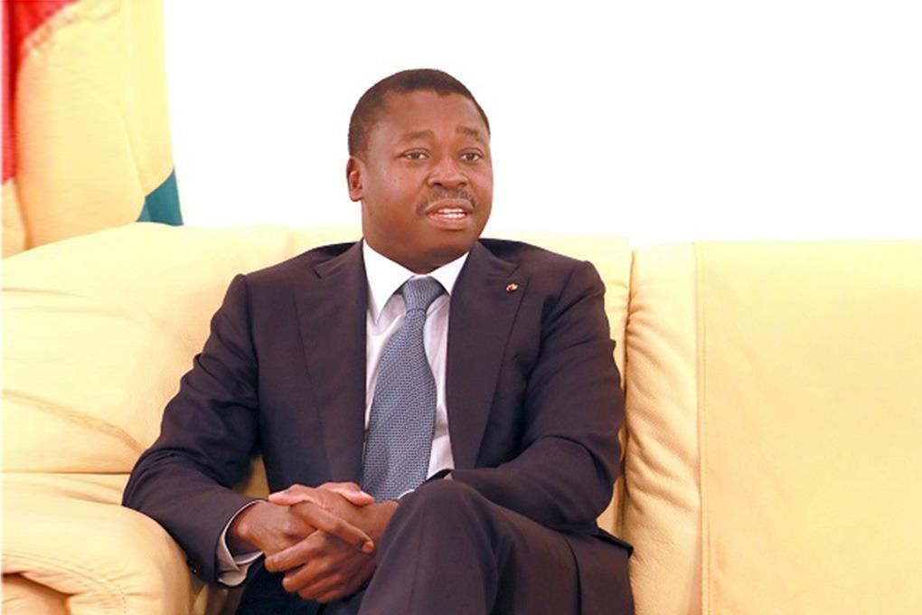 Le Président de la République SEM Faure Essozimna Gnassingbé a promulgué ce vendredi 31 mai 2019 la loi sur les réformes constitutionnelles et institutionnelles.