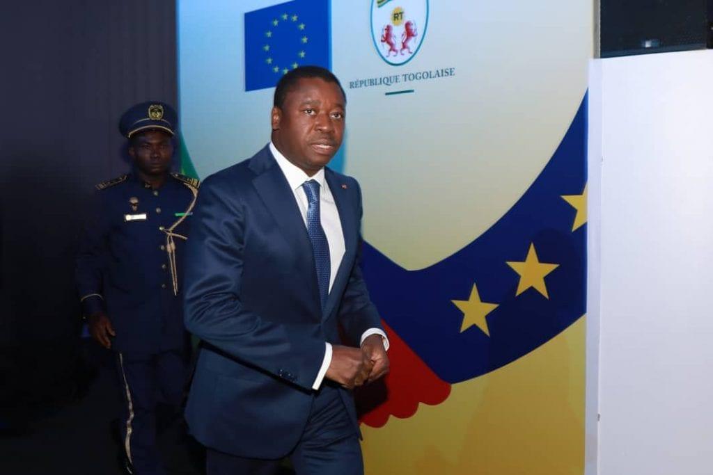 omé a abrité, les 13 et 14 juin 2019, le premier forum économique Togo-Union européenne, avec une forte participation des institutions financières internationales, des experts, opérateurs économiques et investisseurs togolais, de la diaspora et étrangers