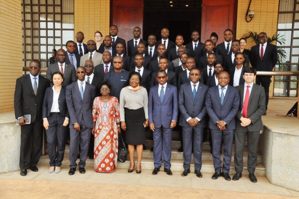 Le programme présidentiel d'excellence pour le Plan national de développement (PPE-PND) a été lancé ce 26 juillet 2019 à Lomé au palais de la Présidence de la République.