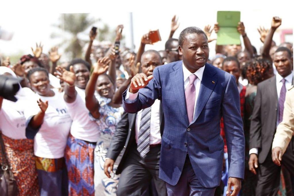 Cinq après sa mise en œuvre, la politique nationale d'inclusion sociale initiée par le Président de la République SEM Faure Essozimna Gnassingbé est de plus en plus appréciée par les institutions financières et bancaires internationales.