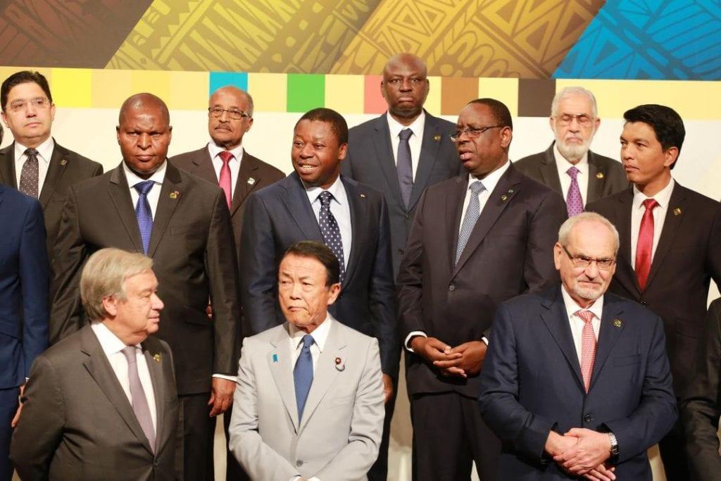 Les travaux de la septième Conférence internationale de Tokyo sur le développement de l'Afrique (TICAD7) ont été ouverts ce 28 août 2019 à Pacifico Yokohama center au Japon.
