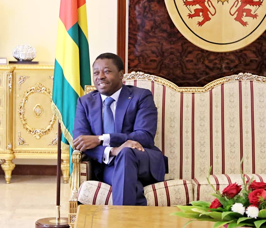 Doing Business 2020 le Togo, premier pays réformateur en Afrique La politique de réforme structurelle et de promotion du partenariat public-privé initiée par le chef de l'Etat SEM Faure Essozimna Gnassingbé a eu des impacts significatifs dans plusieurs secteurs de développement