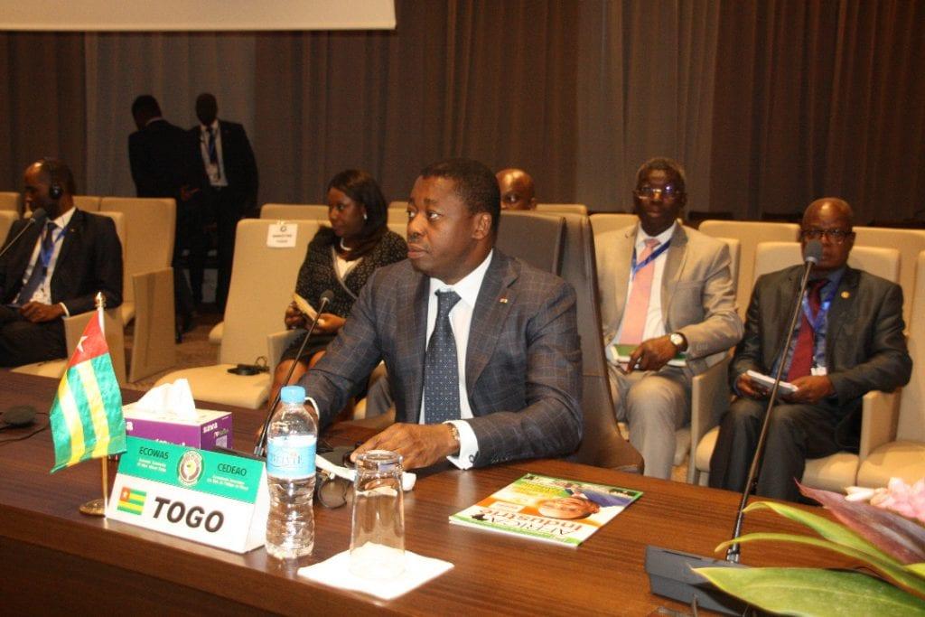Crise en Guinée Bissau. Sommet de la CEDEAO