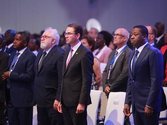 Le Président de la République SEM Faure Essozimna Gnassingbé, s'est résolument engagé, depuis quelques années, dans la réforme structurelle de l'économie nationale, en misant sur la promotion et le dynamisme du secteur privé.