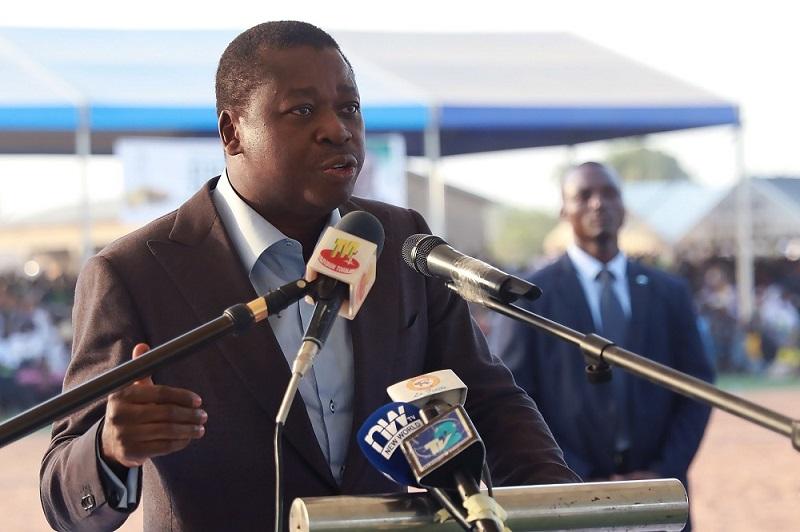 Lutte contre le Covid-19 fortes recommandations du chef de l'Etat Faure GnassingbéPhoto