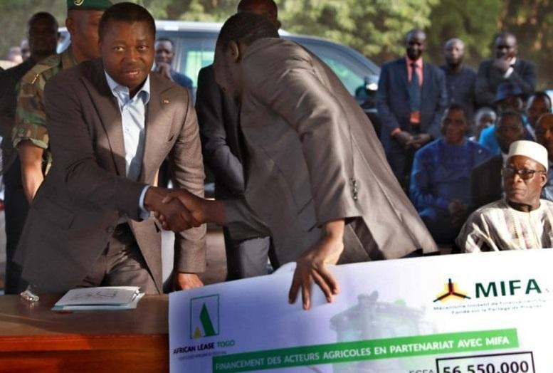 Promotion du secteur agricole, des investissements d'envergure pour le nouveau quinquennat du chef de l'Etat