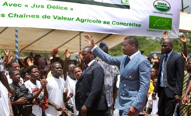 Amélioration du climat des affaires : une nouvelle performance enregistrée dans le secteur agroalimentaire