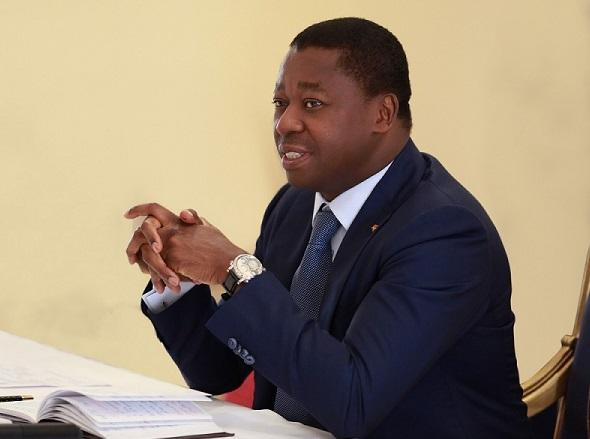 Message du chef de l'Etat Faure Gnassingbé à la communauté musulmane