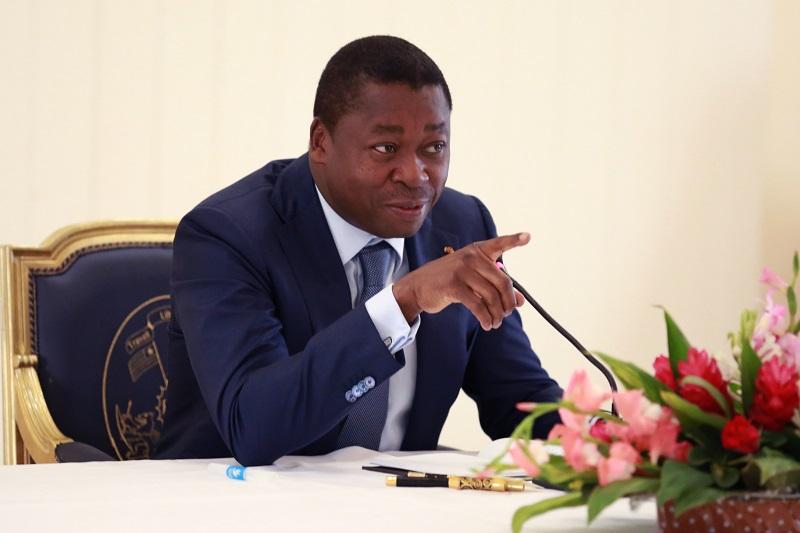 Le Président de la République SEM Faure Essozimna Gnassingbé a signé le 30 juillet 2020 une ordonnance portant nouvelles mesures fiscales adoptées en vue de soutenir les opérateurs économiques et les ménages dans le contexte particulier de la crise sanitaire provoquée par la pandémie du nouveau coronavirus
