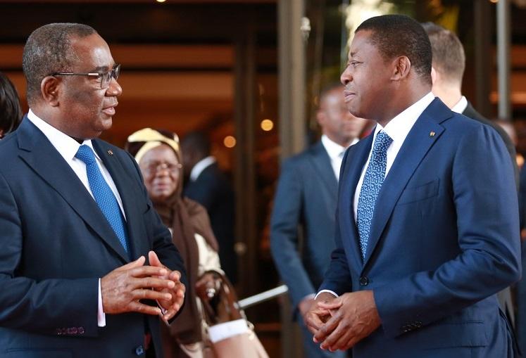 Le Premier ministre Komi Sélom Klassou a remis, ce 25 septembre 2020, sa démission ainsi que celle de l'ensemble du gouvernement au Président de la République SEM Faure Essozimna Gnassingbé.