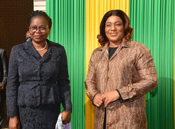 La gent féminine est fortement mise en valeur au Togo. Pour preuve, beaucoup de femmes s'affirment au sein de l'opinion publique comme de véritables leaders, des influenceuses, des figures de proue des partis politiques, des ONG ou des mouvements syndicaux, des modèles à suivre par la jeune génération.
