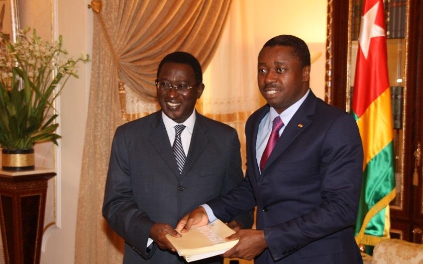 Le Président de la République, SEM Faure Essozimna Gnassingbé a réagi à la libération de l'homme politique malien, Soumaïla Cissé, après plus de six mois de captivité, et des trois otages d'origine française et italienne.