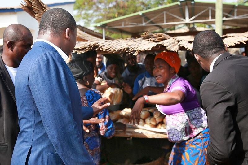 Le Togo depuis quelques années a engagé une lutte inlassable contre la pauvreté. Les efforts sont aujourd'hui payants, en témoignent les nouveaux indicateurs de l'Enquête harmonisée sur les conditions de vie des ménages (EHCVM) 2018-2019 au sein de l'espace UEMOA.
