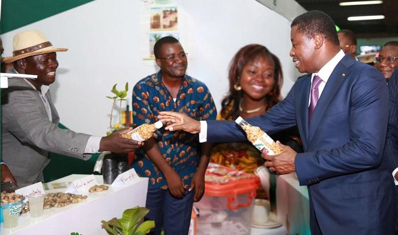 Le Togo est résolument engagé dans un processus de capitalisation accrue des potentialités de sa jeunesse. Cette volonté se traduit par la priorité que le Président de la République, SEM Faure Essozimna Gnassingbé accorde à la jeunesse dans sa politique de développement économique et social à la jeunesse.