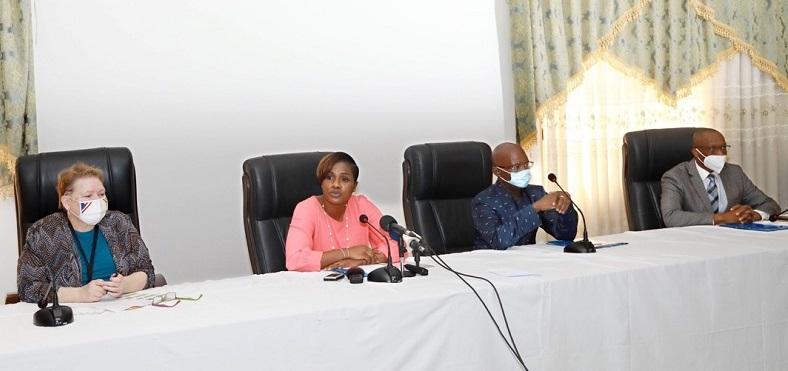 MCC 2021 : le Togo maintient le cap des réformes, 15 indicateurs validés La cellule de coordination de la Millenium Challenge Corporation (MCC), a présenté ce 09 novembre 2020 le tableau de bord du Togo pour l'exercice 2021.
