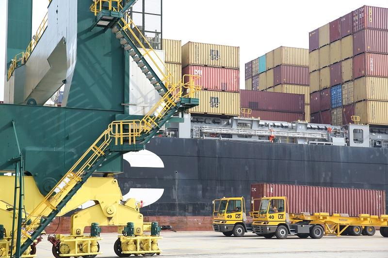 Le Togo vient de rééditer pour la troisième fois consécutive une belle performance en matière de prestations portuaires.