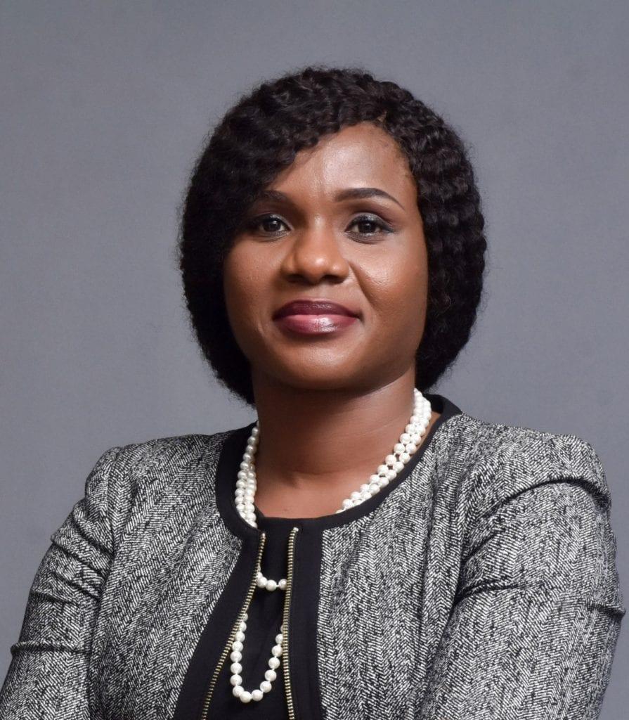 Sandra Ablamba Johnson, Ministre, Secrétaire Générale de la Présidence de la République togolaise