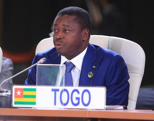 Une session extraordinaire de l'Assemblée générale des Nations unies de haut niveau s'est tenue les 3 et 4 décembre 2020 par visioconférence, consacrée à la pandémie de la maladie à Coronavirus. Dans un discours du Président de la République SEM Faure Essozimna Gnassingbé, prononcé à cette occasion par Mme le Premier ministre Victoire Dogbé-Tomégah, les efforts du Togo dans la lutte contre cette pandémie ont été présentés.