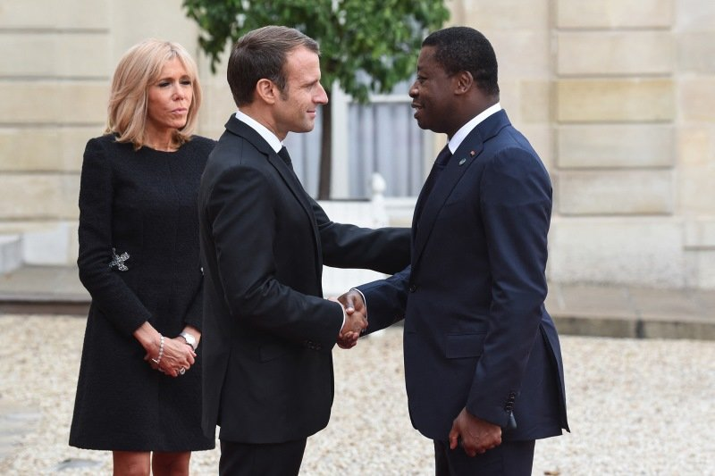 Le Président de la République Togolaise, Faure Essozimna Gnassingbé est attendu ce 7 avril 2021 à Paris en France pour une visite officielle. Ce voyage du Chef de l'Etat s'inscrit dans le cadre de la redynamisation du partenariat entre la France et le Togo