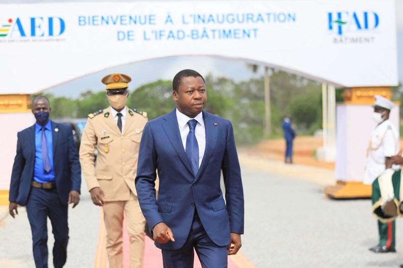 Après l'Institut de formation en alternance pour le développement IFAD-Aquaculture déjà opérationnel à Elavagnon dans l'Est Mono, c'est au tour de l'IFAD-Bâtiment d'ouvrir ses portes à Adidogomé à Lomé pour répondre valablement au souhait de la jeunesse togolaise et du secteur privé dans le domaine des BTP.