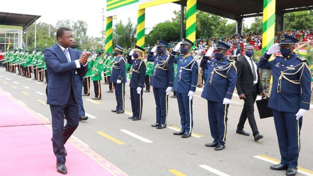 Depuis des années, le Togo jouit d'un climat de paix et de sécurité grâce aux efforts des plus hautes autorités du pays, sous le leadership du Chef de l'Etat, Faure Essozimna Gnassingbé qui ne cesse d'œuvrer à l'instauration d'un environnement paisible et propice aux activités économiques et aux investissements.
