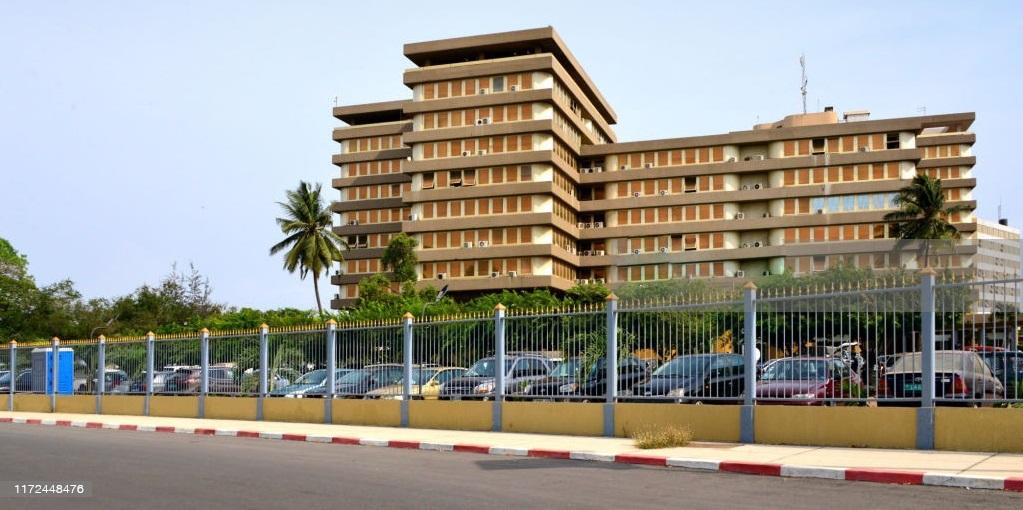 Le Togo comme d'autres pays a été victime des conséquences de la crise sanitaire liée à la COVID-19. Malgré les effets néfastes de cette pandémie, l'économie nationale affiche une croissance positive. C'est ce qui ressort du rapport présenté à la dernière session du Conseil National du Crédit (CNC) du 08 avril 2021.