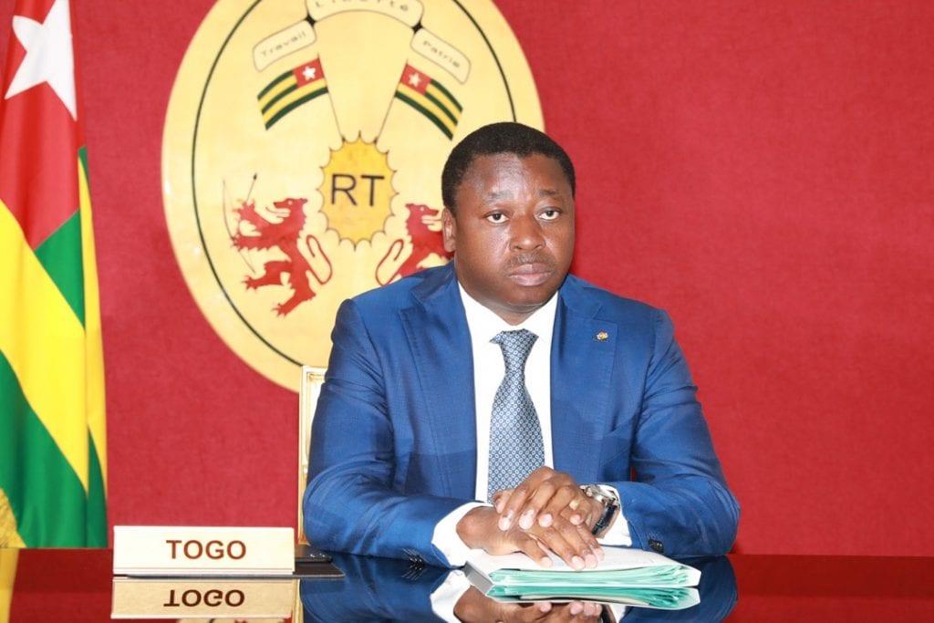 Les travaux de la 38è session du Comité d'orientation des Chefs d'Etat et de gouvernement de l'Agence de développement de l'Union africaine (AUDA-NEPAD) se sont déroulés ce 25 mai 2021, par visioconférence. Le Chef de l'Etat, Faure Essozimna Gnassingbé a participé à cette rencontre de haut niveau aux côtés de ses homologues du continent.