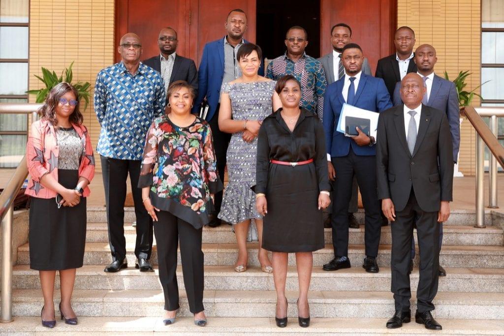 Une délégation du Conseil présidentiel de veille stratégique (CPVS) de la République Démocratique du Congo (RDC) a séjourné à Lomé du 13 au 19 juin 2021. Objectif, s'imprégner de l'expérience togolaise en vue de mieux réussir sa mission après une première année d'existence.