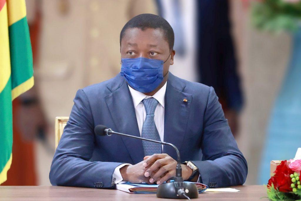 Le Chef de l'Etat Faure Essozimna Gnassingbé a présidé ce mercredi 25 août 2021 le Conseil des ministres. Un avant-projet de loi et trois (03) projets de décret ont été examinés.