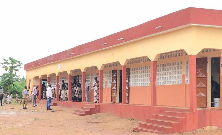 Le gouvernement togolais fait du secteur de l'éducation une priorité afin de garantir une formation de qualité aux apprenants et d'assurer leur insertion socio-professionnelle. Cet engagement s'est traduit par plusieurs actions concrètes en faveur du monde éducatif.