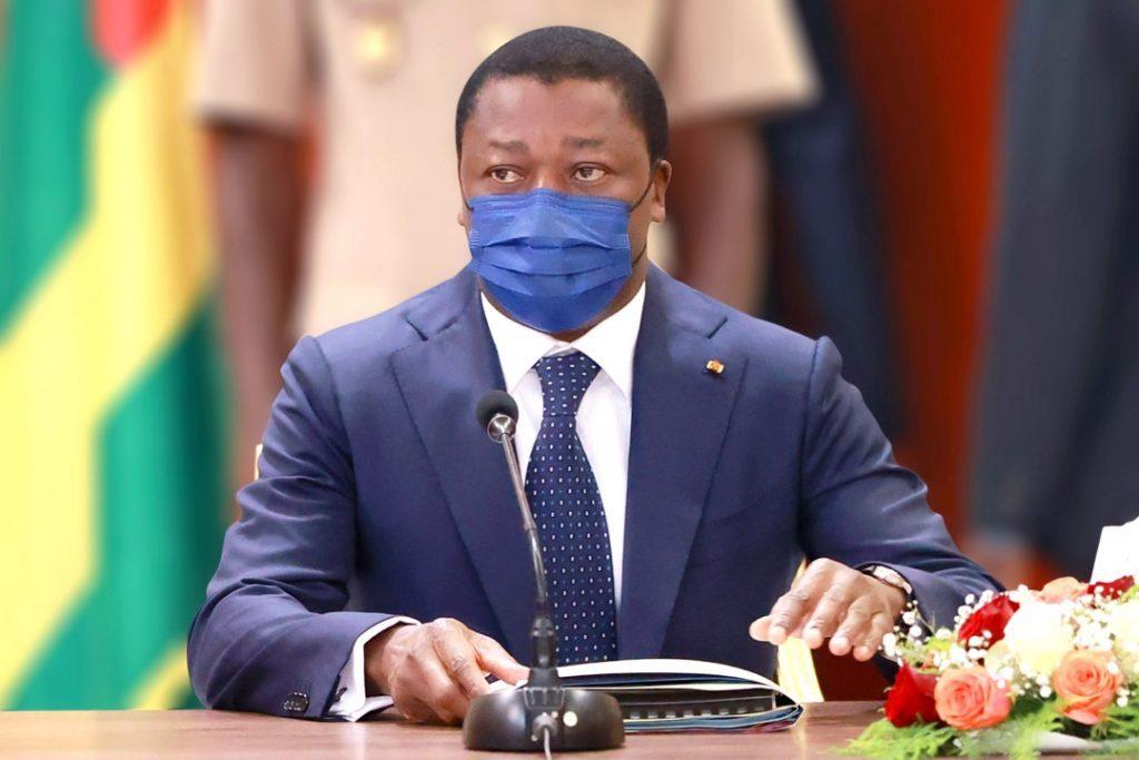 Le chef de l'Etat Faure Essozimna Gnassingbé a présidé ce 15 septembre 2021 le Conseil des ministres. Au cours des travaux, le Conseil a examiné deux avant-projets de loi et un projet de décret et écouté sept communications.