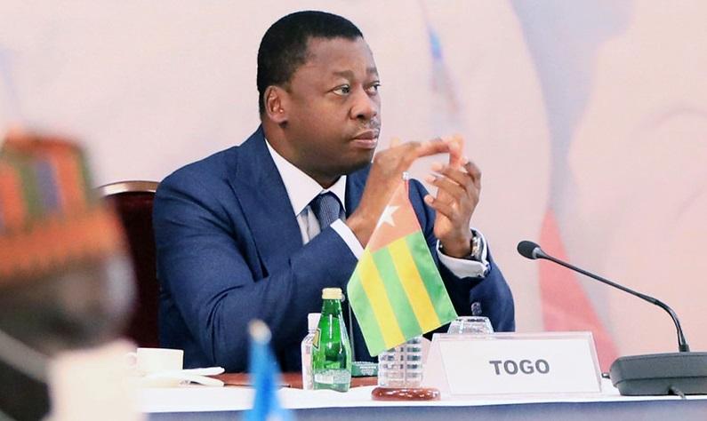 La politique étrangère du Togo est guidée par des choix stratégiques du chef de l'Etat Faure Essozimna Gnassingbé pour une diplomatie agissante, discrète et efficace.