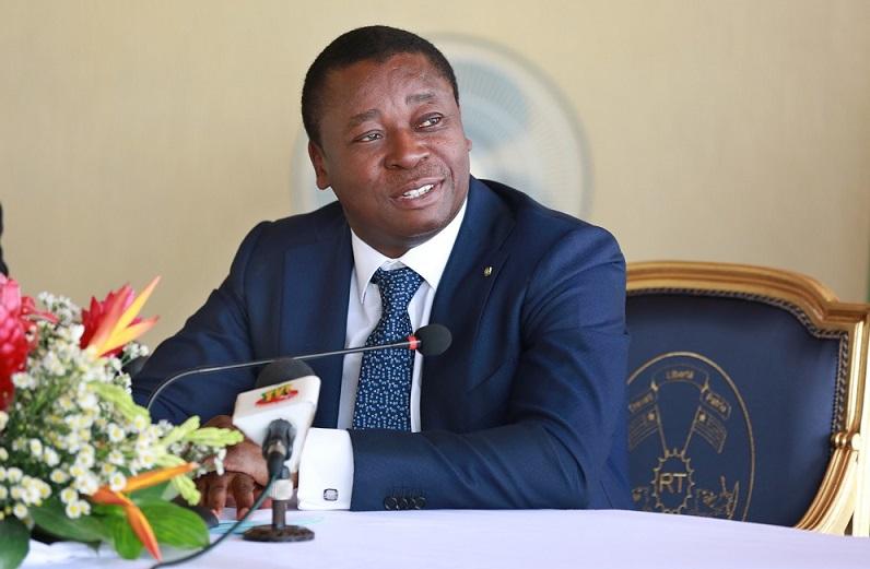 Dans son message à la nation le 03 janvier 2018, le Chef de l'Etat Faure Essozimna Gnassingbé annonçait de nouvelles réformes dans le secteur de la justice en vue de préserver davantage la paix sociale dans les communautés.